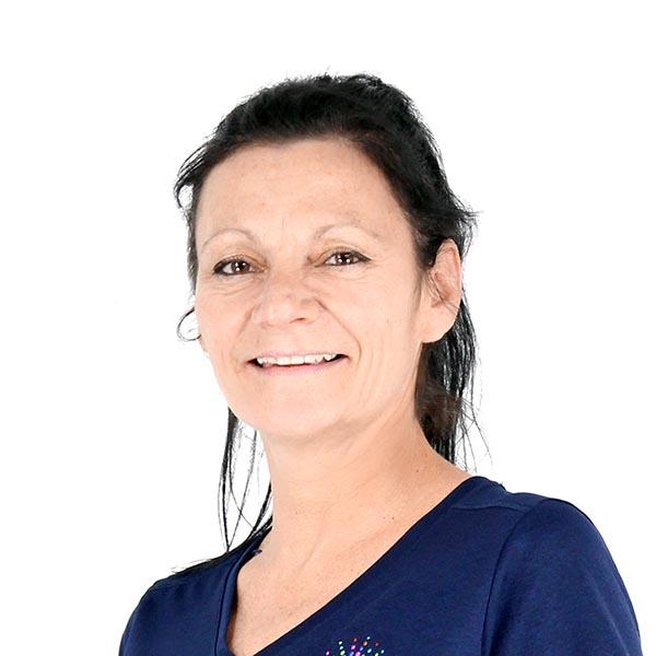 Carolyne Hébert
