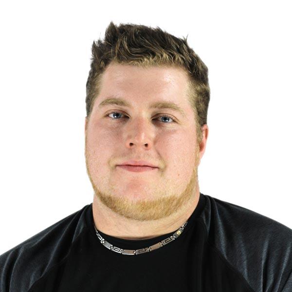 Jordan Lambert