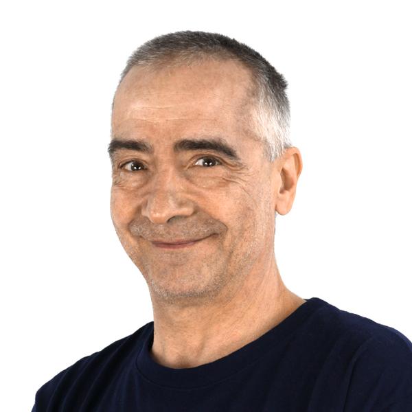 Sylvain Thibault
