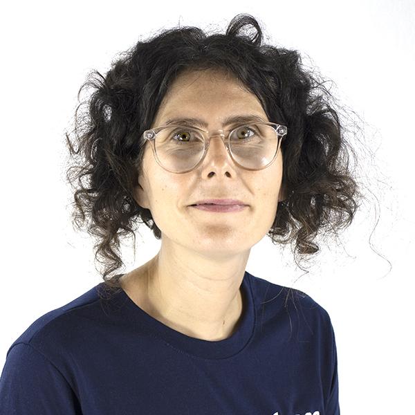 Angelique Bertuzzi Hanne