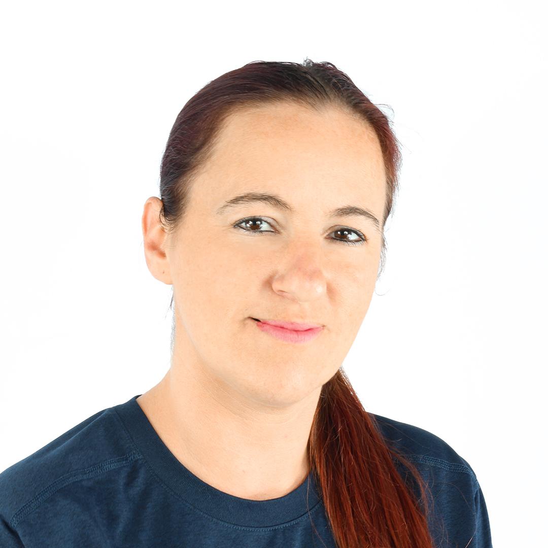 Julie St-Hilaire