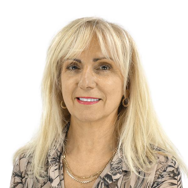 Andrée Fournier